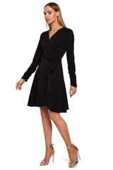 Suknelė moterims MOE M487 kaina ir informacija | Suknelės | pigu.lt