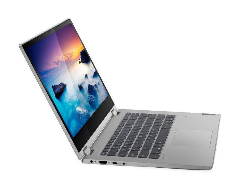 Lenovo Yoga C340 (81N600B4MX) atsiliepimas
