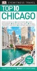 Top 10 Chicago kaina ir informacija | Kelionių vadovai, aprašymai | pigu.lt