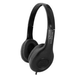 Ausinės Titanum TH114 kaina ir informacija | Ausinės, mikrofonai | pigu.lt