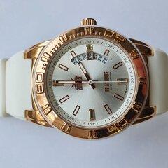 Laikrodis su gintaru Amber Relax Luxus цена и информация | Мужские часы | pigu.lt