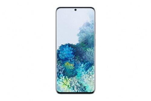 Samsung Galaxy S20, 128 GB, Cloud Blue kaina ir informacija | Mobilieji telefonai | pigu.lt