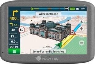 Navitel E200 TMC kaina ir informacija | GPS imtuvai | pigu.lt