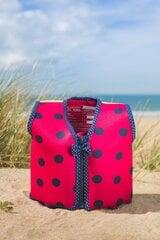 Plaukimo liemenė Ladybird Polka, 20-25 kg kaina ir informacija | Maudymukai mergaitėms | pigu.lt