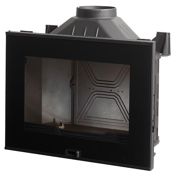 Ketinis židinio ugniakuras Cheminees Diffusion A6 kaina ir informacija | Židiniai, ugniakurai | pigu.lt