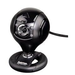 Kamera Hama 00053950 Spy Protect, juoda