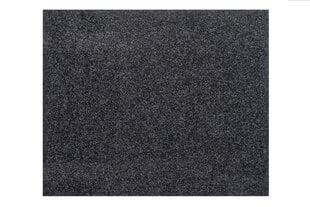 Apsauginis kilimėlis kepsninei Mustang 100x120 cm, pilkas kaina ir informacija | Apsauginis kilimėlis kepsninei Mustang 100x120 cm, pilkas | pigu.lt