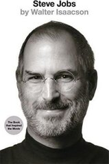 Steve Jobs : The Exclusive Biography kaina ir informacija | Biografijos, autobiografijos, memuarai | pigu.lt