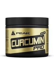 Maisto papildas Peak Curcumin Pro 60 kaps. kaina ir informacija | Vitaminai | pigu.lt