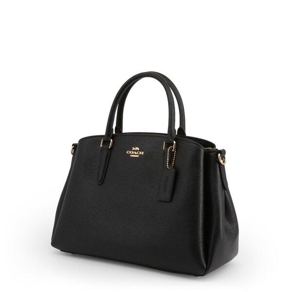 Женская кожаная сумка Coach F28976 16690 отзыв
