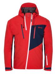 Slidinėjimo striukė Kilpi Thal-M kaina ir informacija | Vyriškа slidinėjimo apranga | pigu.lt
