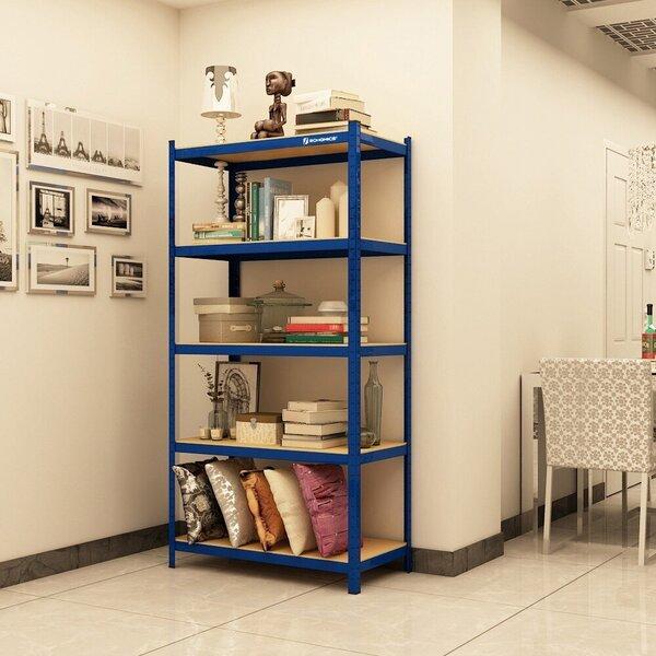 Lentyna Songmics 90 cm, mėlyna