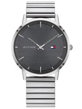 Vyriškas laikrodis Tommy Hilfiger James 1791654 цена и информация | Мужские часы | pigu.lt