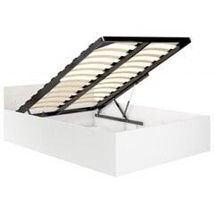 Pakeliamos lovos grotelės NORE, 180x200 cm kaina ir informacija | Lovų grotelės | pigu.lt