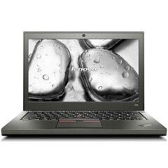 Lenovo X250 i5-5300U 8GB 480SSD WIN10Pro kaina ir informacija   Lenovo X250 i5-5300U 8GB 480SSD WIN10Pro   pigu.lt