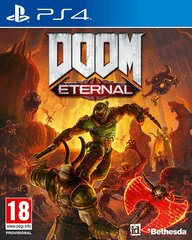 Doom: Eternal PS4 kaina ir informacija | Doom: Eternal PS4 | pigu.lt