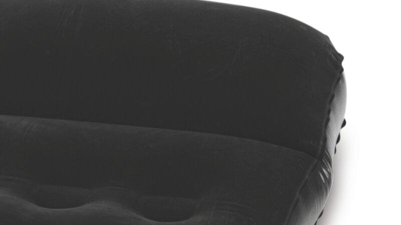 Pripučiamas čiužinys Outwell Classic Double,185 x 135cm, su įmontuota kojine pompa