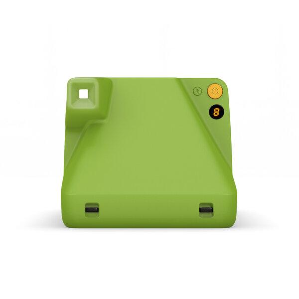Polaroid Now, Žalia atsiliepimas
