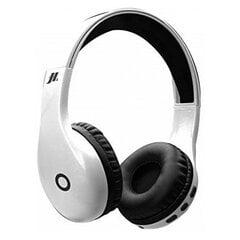 Hero Wireless Over ear Headphones By SBS White kaina ir informacija | Hero Wireless Over ear Headphones By SBS White | pigu.lt