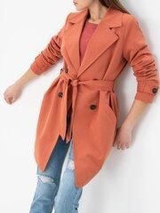 Moteriškas lietpaltis Vero Moda kaina ir informacija | Paltai moterims | pigu.lt