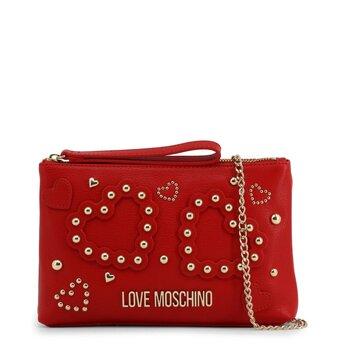 Сумка КлатчLove Moschino - JC4033PP1ALE 19192 цена и информация | Женские сумки | pigu.lt