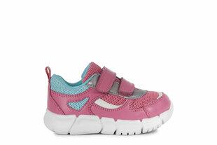Bateliai vaikams Geox Flexyper Girl, rožiniai kaina ir informacija | Bateliai vaikams Geox Flexyper Girl, rožiniai | pigu.lt