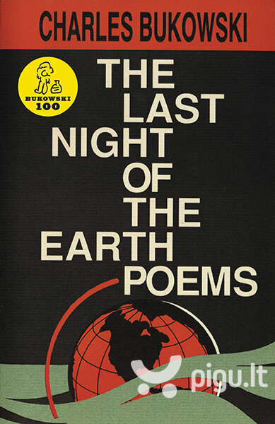 Last Night of the Earth Poems, The