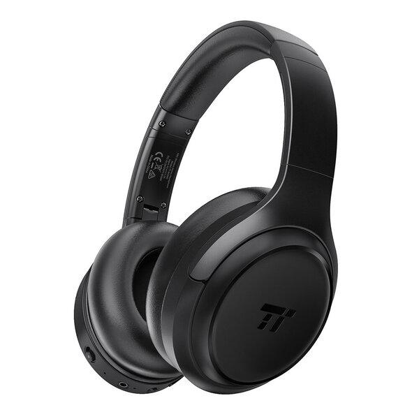 Belaidės ausinės, blokuojančios garsą, TaoTronics TT-BH060 kaina