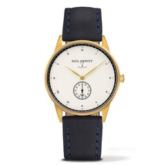 Laikrodis Paul Hewitt PH-M1-G-W-11M kaina ir informacija | Moteriški laikrodžiai | pigu.lt
