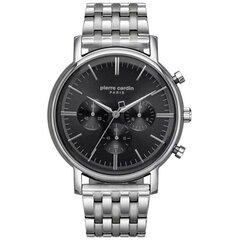 Laikrodis Pierre Cardin PC902371F06U kaina ir informacija | Vyriški laikrodžiai | pigu.lt