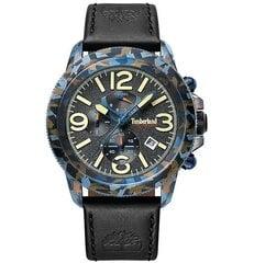 Laikrodis Timberland TBL.15474JSBL/61 цена и информация | Мужские часы | pigu.lt