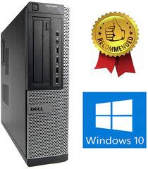 Dell Optiplex DT 790 i5-2400S 8GB 960GB SSD 500GB HDD Windows 10 kaina ir informacija   Stacionarūs kompiuteriai   pigu.lt