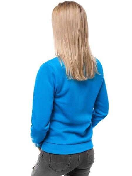 """Moteriškas melsvas džemperis """"Kober"""" atsiliepimas"""