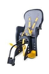 Galinė dviračio kėdutė Bimbo Bike BQ7-4 kaina ir informacija | Dviračių kėdutės vaikams | pigu.lt