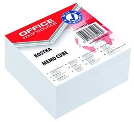 Popierius užrašams Office Products, 400 vnt kaina ir informacija | Sąsiuviniai ir popieriaus prekės | pigu.lt