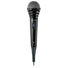 Karaoke mikrofonas Philips SBCMD110 kaina ir informacija | Išmaniųjų (Smart TV) ir televizorių priedai | pigu.lt