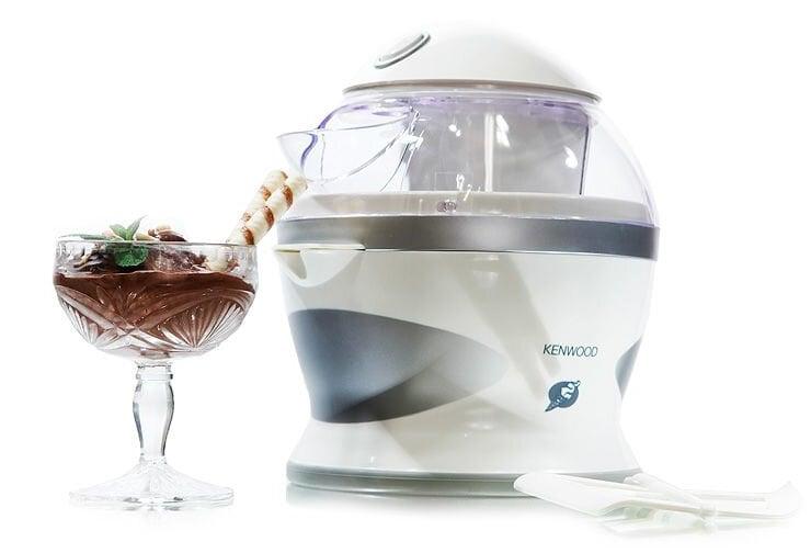 Kenwood IM250 Ledų gaminimo aparatas kaina ir informacija | Virtuviniai kombainai | pigu.lt