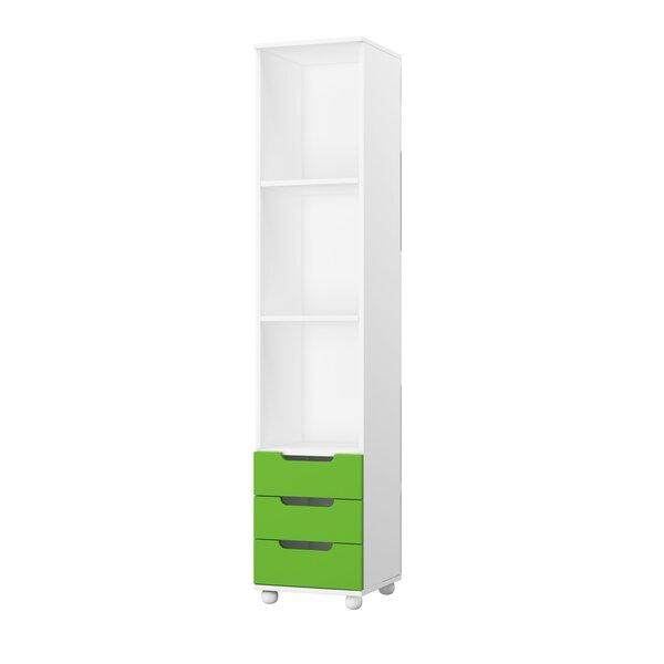 Pastatoma lentyna Adrk Furniture Ambo, žalia kaina ir informacija | Lentynos | pigu.lt