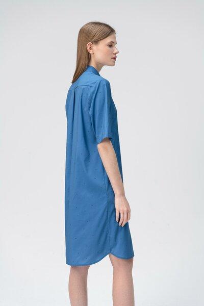 Neglamži lengvo audinio suknelė moterims Audimas kaina