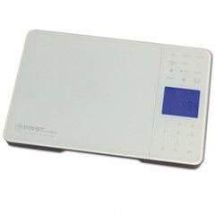 First FA-6407-1 kaina ir informacija | Svarstyklės (virtuvinės) | pigu.lt