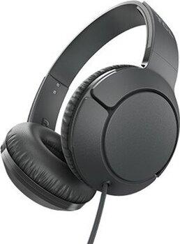 Laidinės ausinės TCL MTRO200BK kaina ir informacija | Ausinės, mikrofonai | pigu.lt