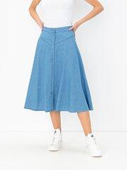 Moteriškas sijonas Selected kaina ir informacija | Sijonai | pigu.lt