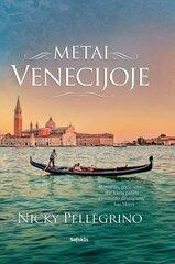 Metai Venecijoje kaina ir informacija | Metai Venecijoje | pigu.lt