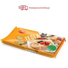 Bemielė sluoksniuota tešla lapeliais, 500 g цена и информация | Замороженные продукты | pigu.lt