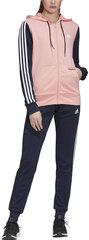 Adidas Спортивный костюм W TS CO Energiz Black Coral цена и информация | Спортивная одежда для женщин | pigu.lt