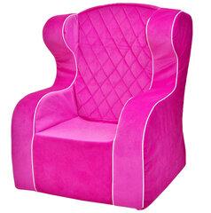 Товар с повреждённой упаковкой. Кресло Welox Maxx Premium, розовое цена и информация | Мебель с поврежденной упаковкой | pigu.lt