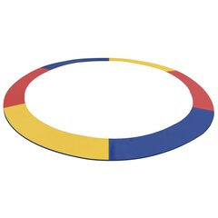 Apsauginis uždangalas batutui, įvairių spalvų, 15 pėdų/4,57m цена и информация | Батуты | pigu.lt