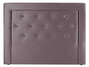 Lovos galvūgalis Cosmopolitan Design Cloud 140, violetinis kaina ir informacija | Lovos | pigu.lt