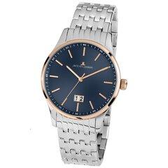 Vyriškas laikrodis Jacques Lemans 1-1862J kaina ir informacija | Vyriški laikrodžiai | pigu.lt