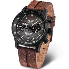 Vostok Europe Expedition North Pole-1 VK64-592C558 цена и информация | Мужские часы | pigu.lt